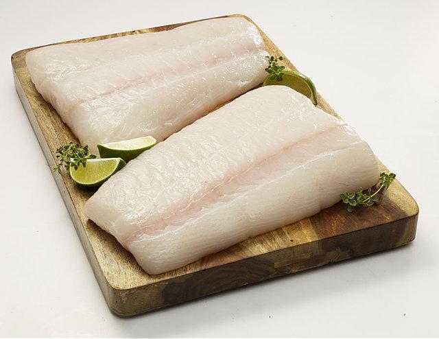 halibut contains l-methionine